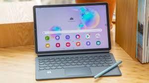 جالكسي-تاب-6-لوحة-المفاتيح-وقلم-الكتابة