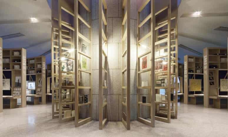متحف-الفن-المعاصر-والحديث-بكوريا-الجنوبية،ا