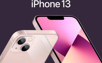 آي فون 13
